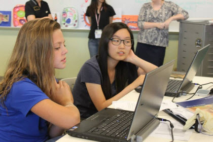 Summer Program - History | Purdue University: Summer Program at the Gifted Education Resource Institute