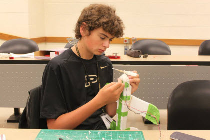 Summer Program - Gifted | Purdue University: Summer Program at the Gifted Education Resource Institute