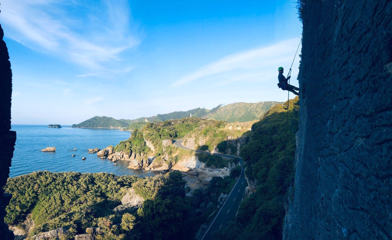 Pure Exploration: Adventure Guide Program – Nelson, New Zealand