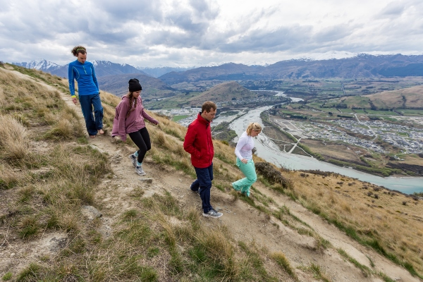 Gap Year Program - Pure Exploration: 12 Week Adventure Guide Program - Queenstown, New Zealand  9