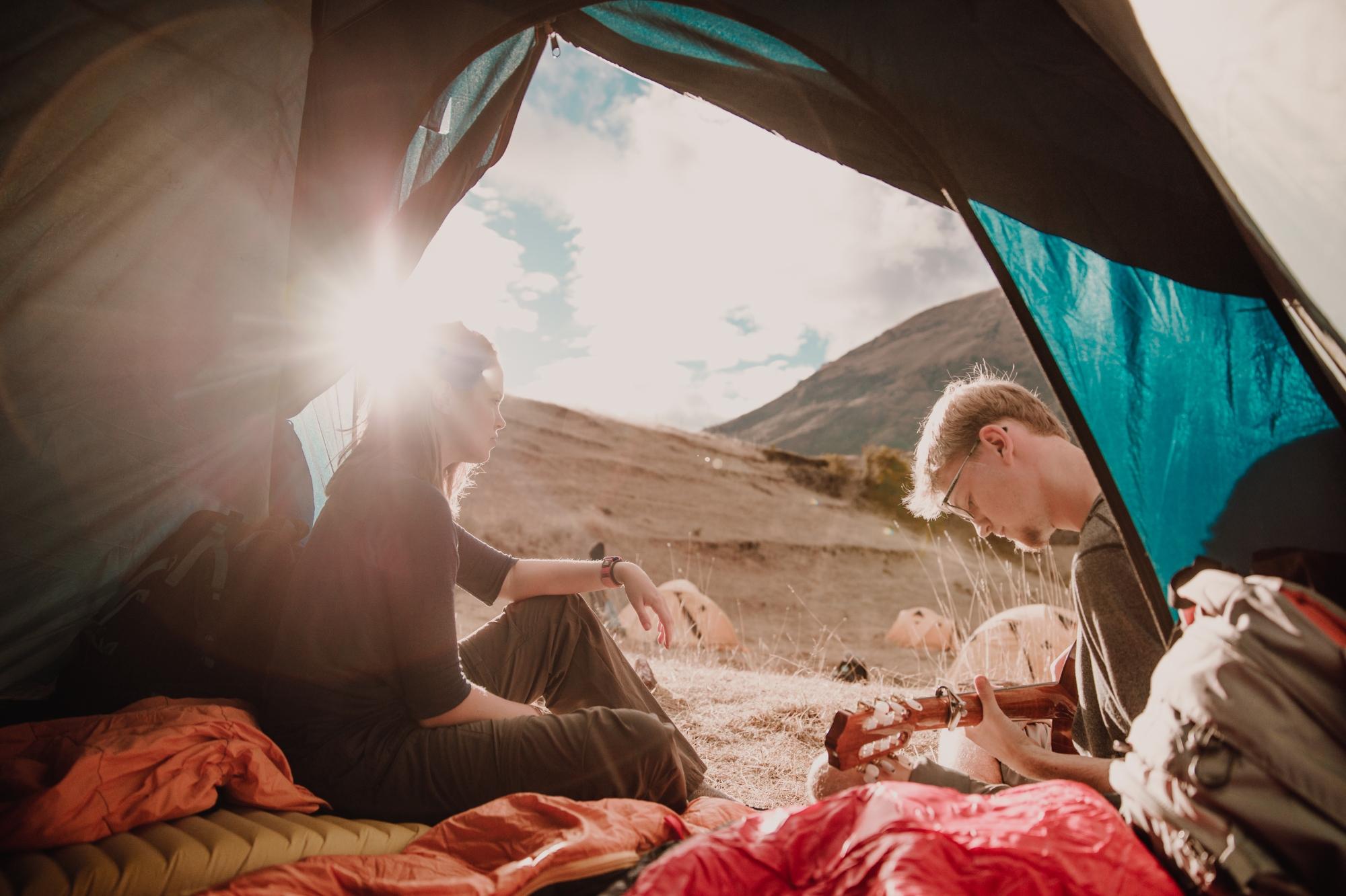 Gap Year Program - Pure Exploration: 12 Week Adventure Guide Program - Queenstown, New Zealand  11