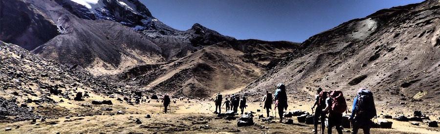 Gap Year Program - Pure Exploration: Expedition Leader Program  7