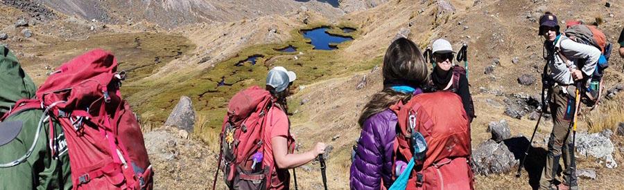 Gap Year Program - Pure Exploration: Expedition Leader Program  2