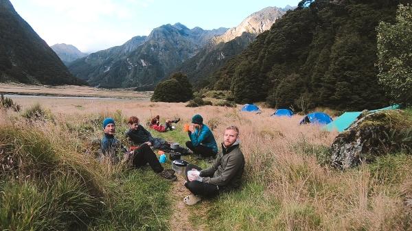 Pure Exploration: Outdoor Instructor Program