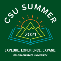 Colorado State University Summer Programs