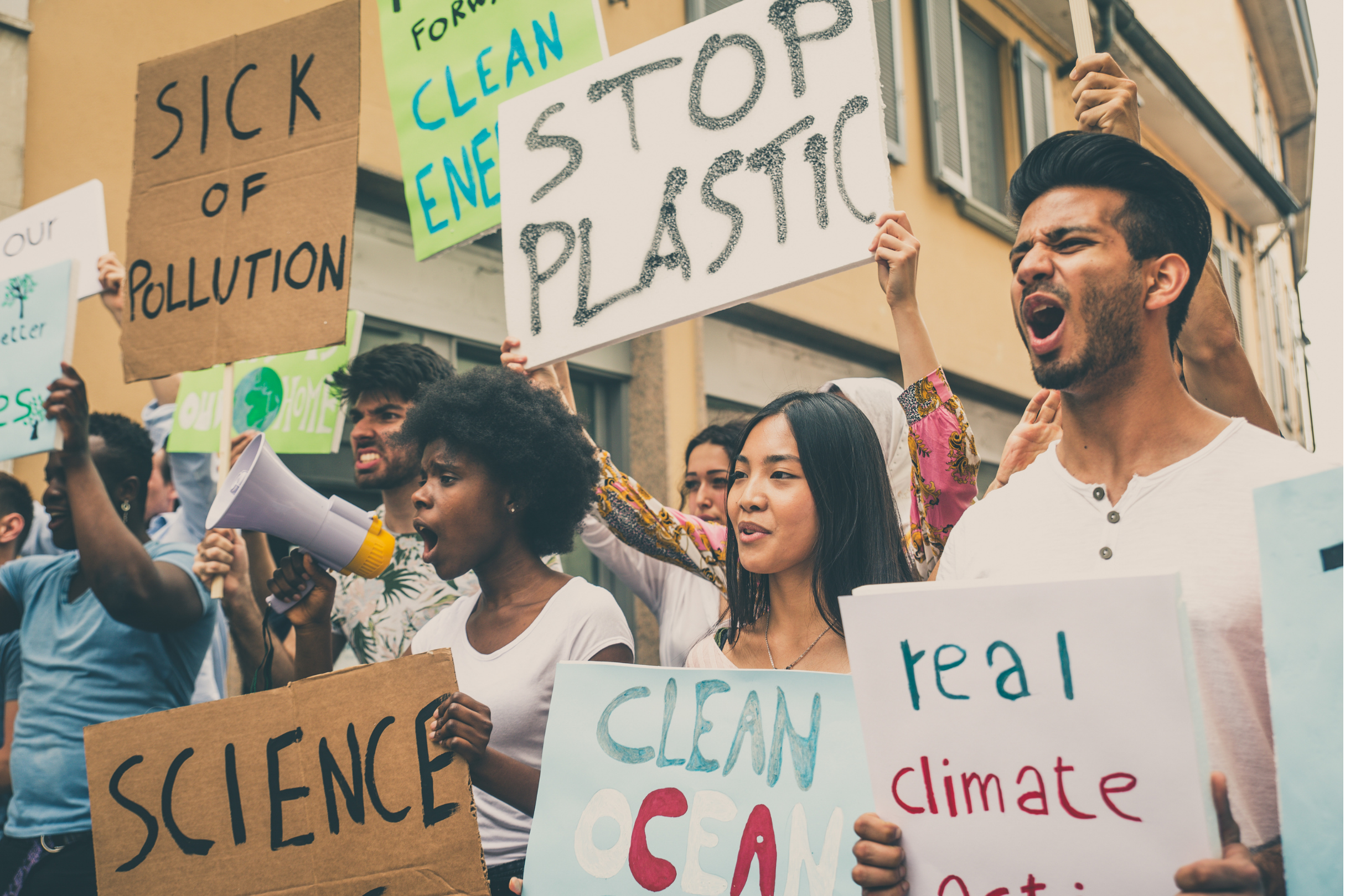 Gap Year Program - Volunteer in the UK and help fight the climate emergency  4
