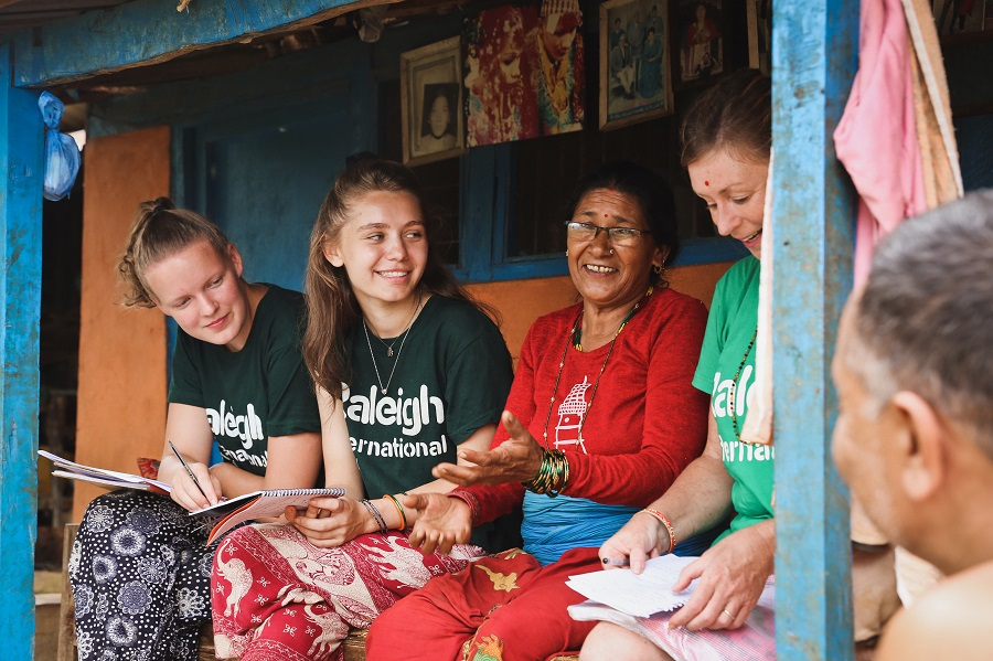 Gap Year Program - Raleigh Expedition - Gap Year and Volunteer Abroad Programs  8