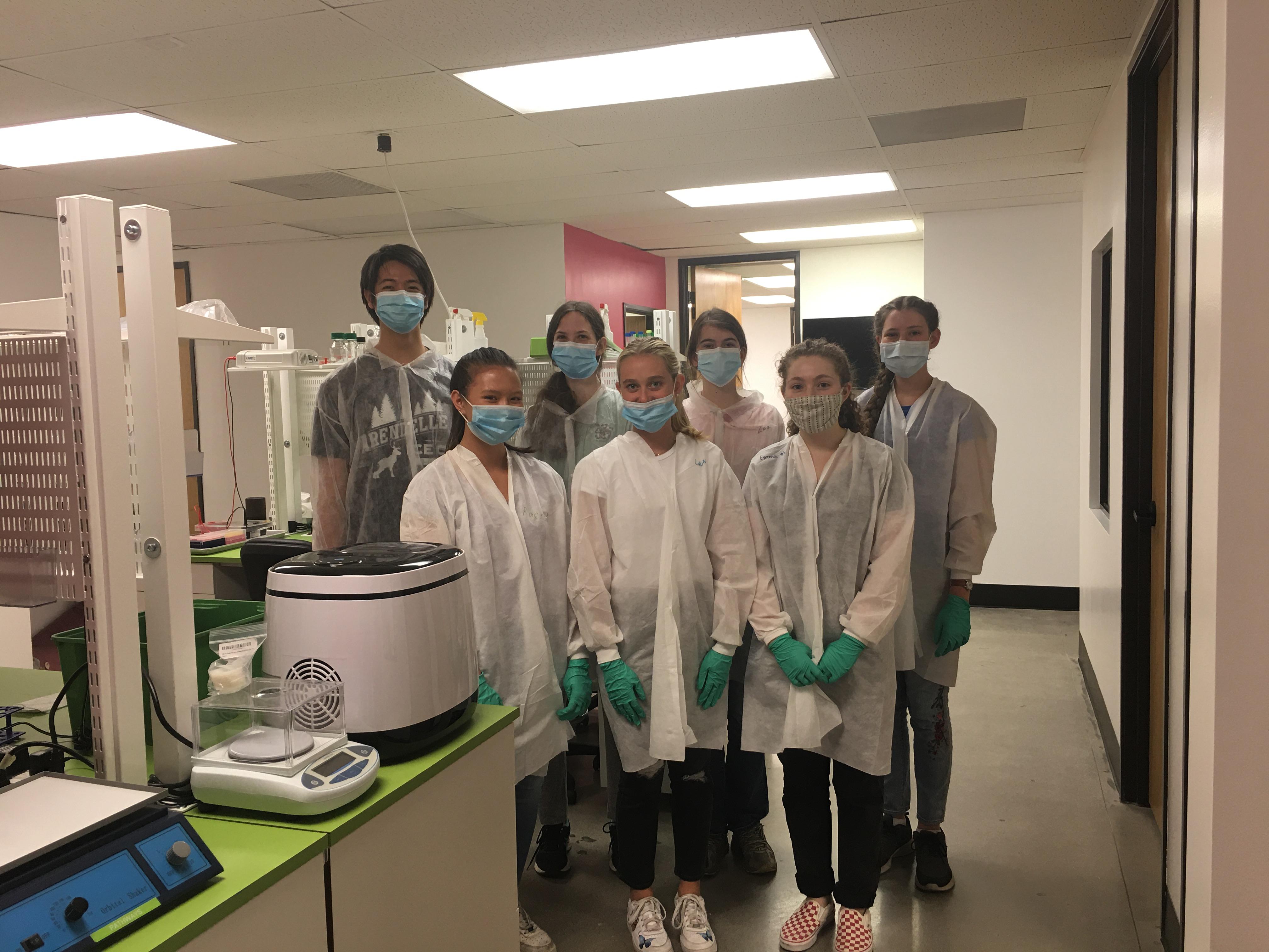Summer Program - Veterinary Medicine | Regenerative Medicine and Disease Modeling