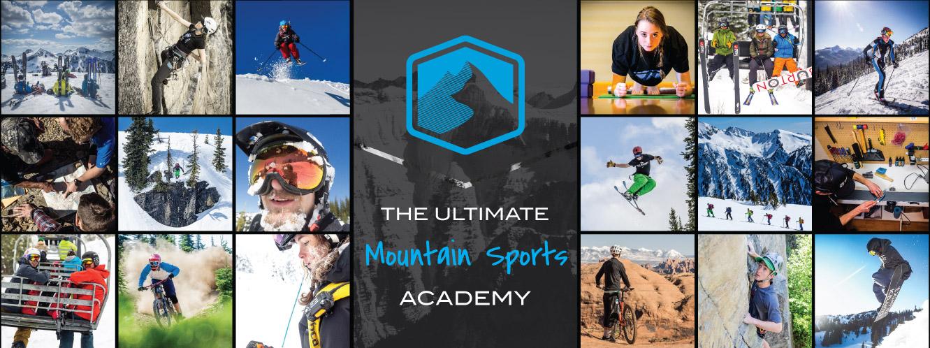 RIDGE Mountain Academy – Gap Year Program for Student Athletes