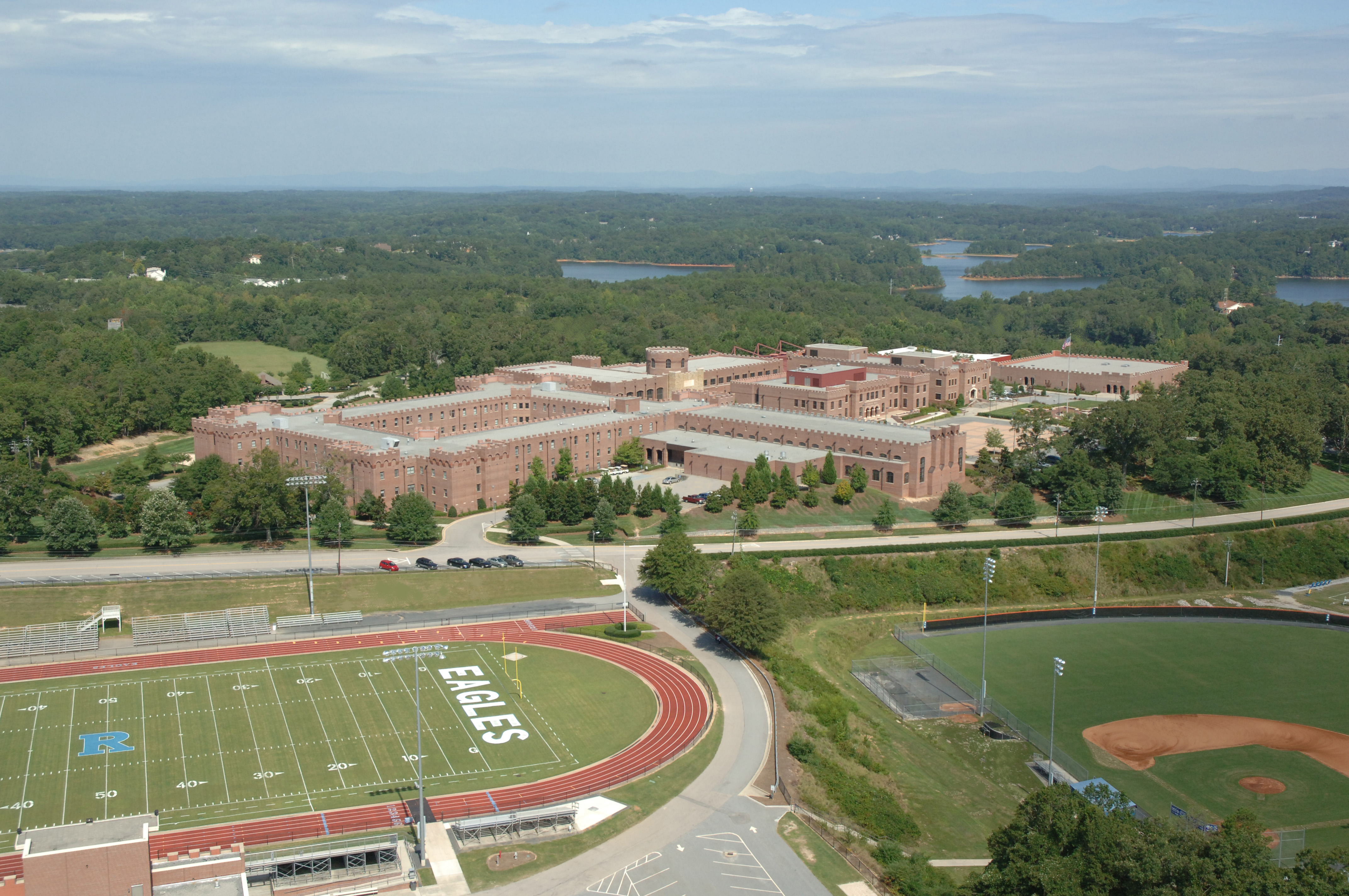 Riverside Military Academy: Summer L.E.A.D. Academy