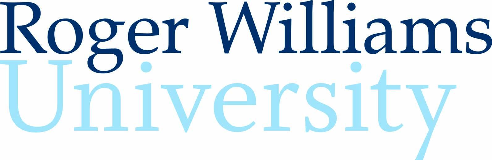 Roger Williams University: SECCM
