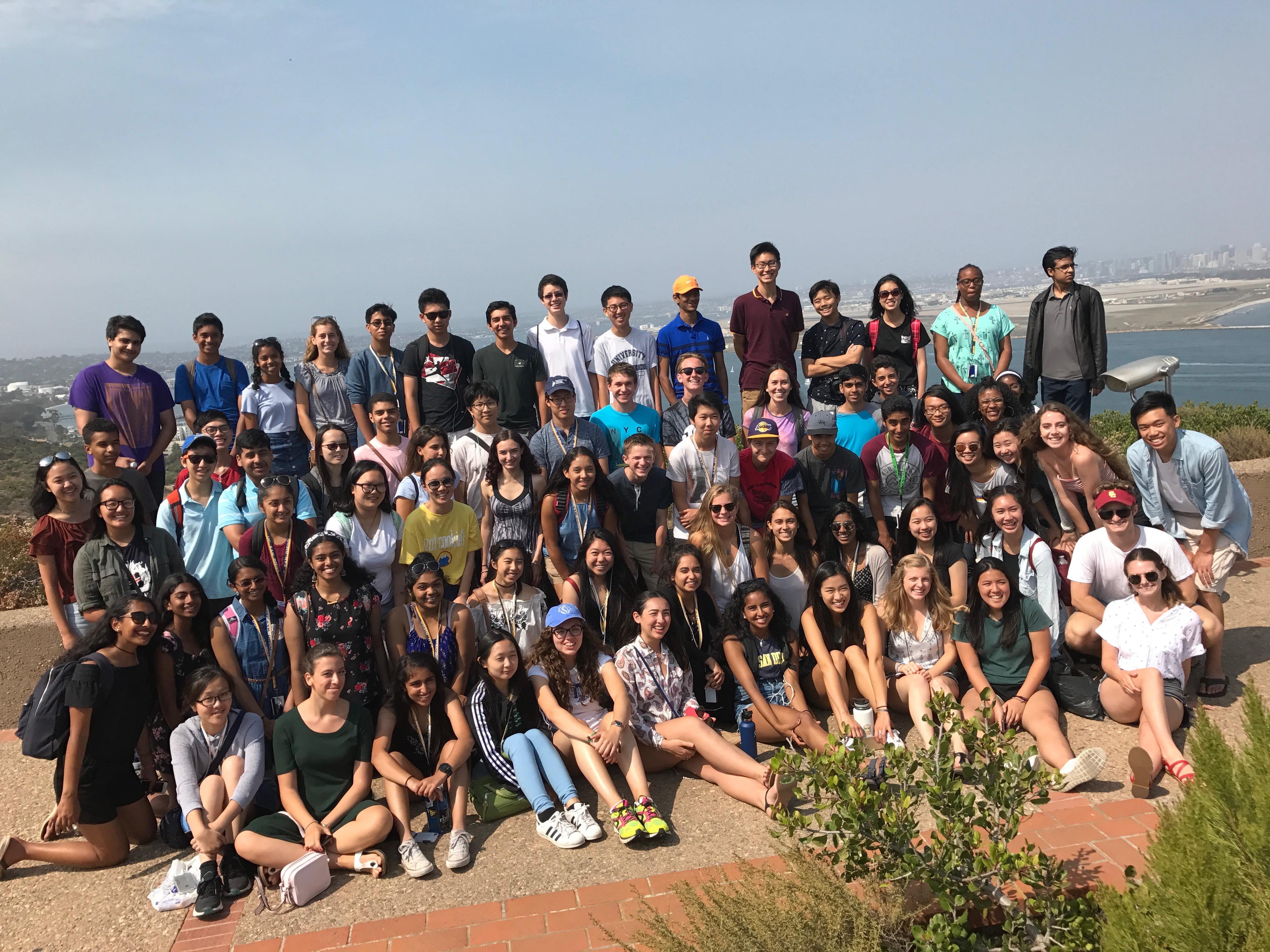 Summer Program - Bio Technology | Rosetta Institute: Biomedical Camps