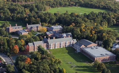 Roxbury Latin School