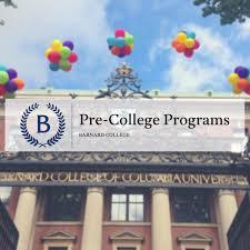 Barnard Pre-College Program: STEMinists in Training Institute