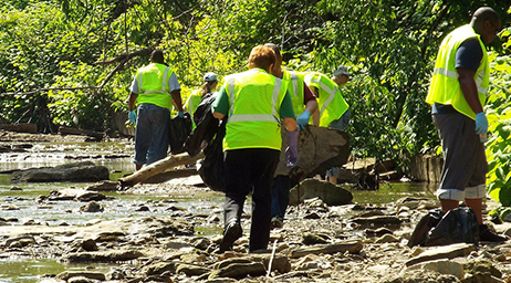 Sam Houston State University – Environmental Science