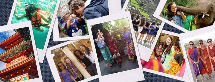 Experiment in International Living. Summer Study Abroad Programs