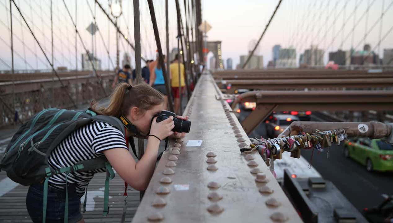 Summer Program - Photography | The School of The New York Times: Photojournalism as Art