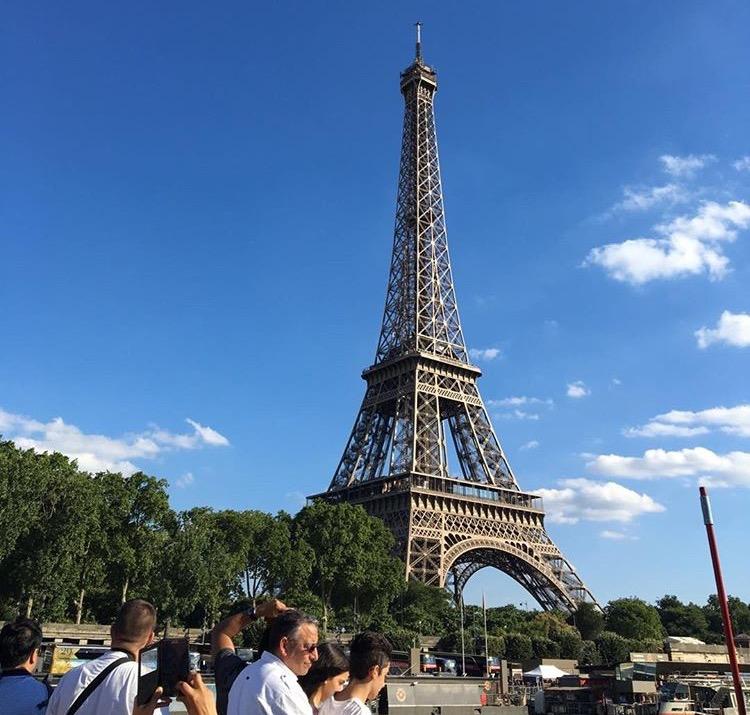 Summer Program - Study Abroad | SYA Summer France