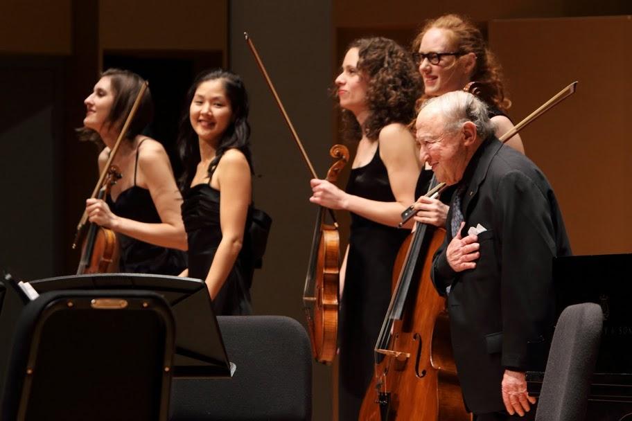 McGill University's Schulich School of Music