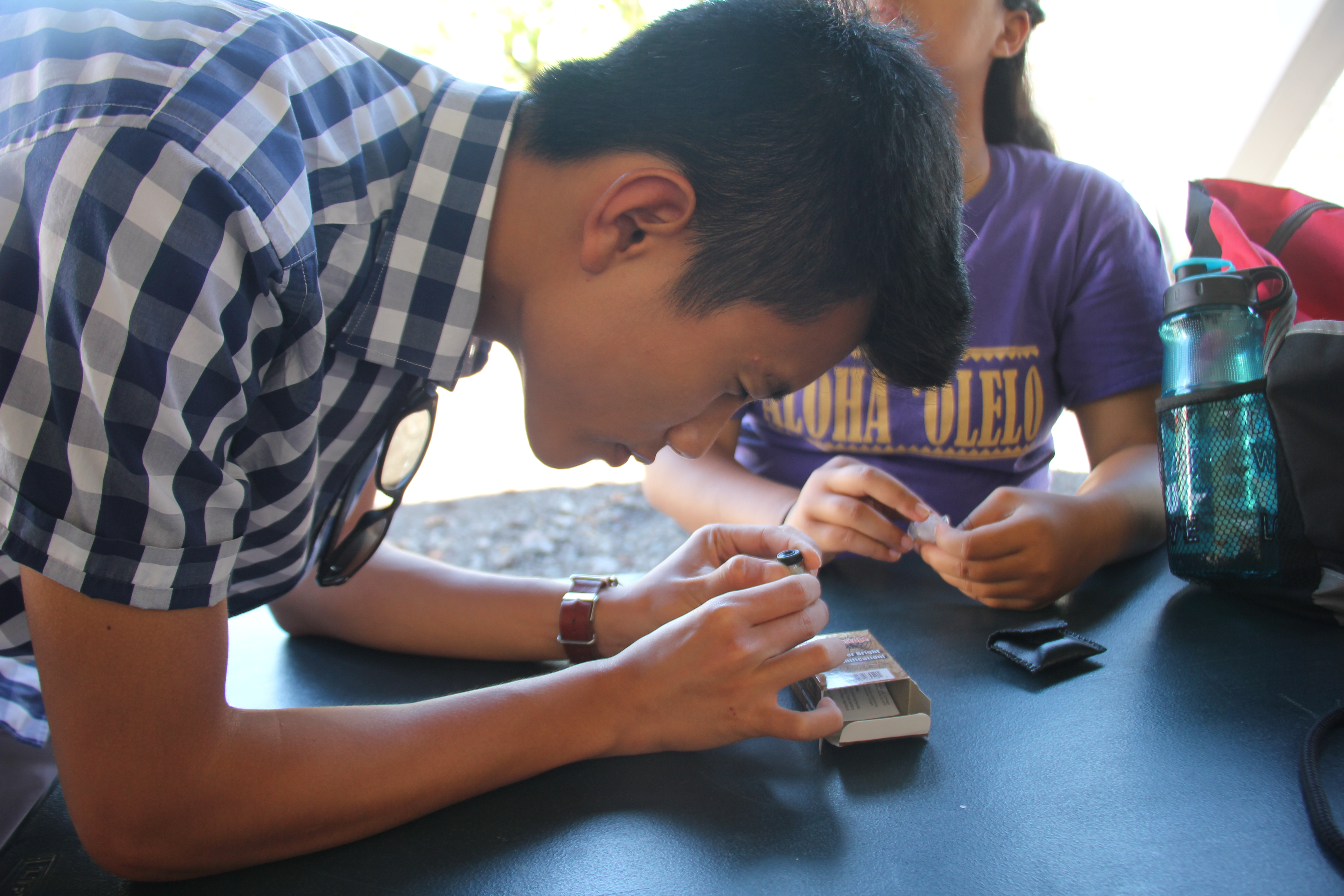 Summer Program - Astronomy | Science Camps of America: Air and Space Camp