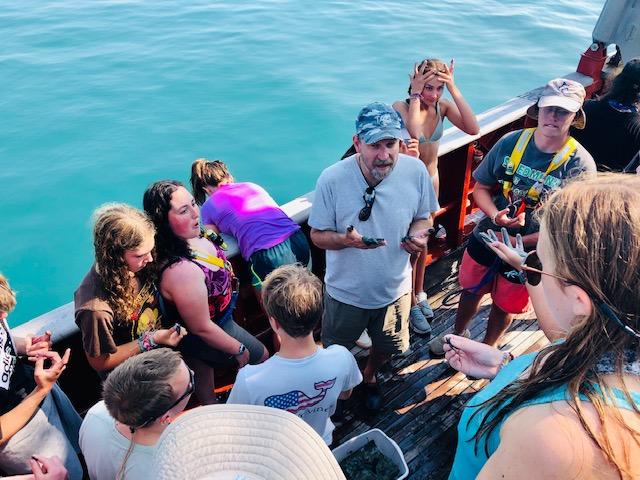 SEA – Sea Education Association | High School Summer Programs