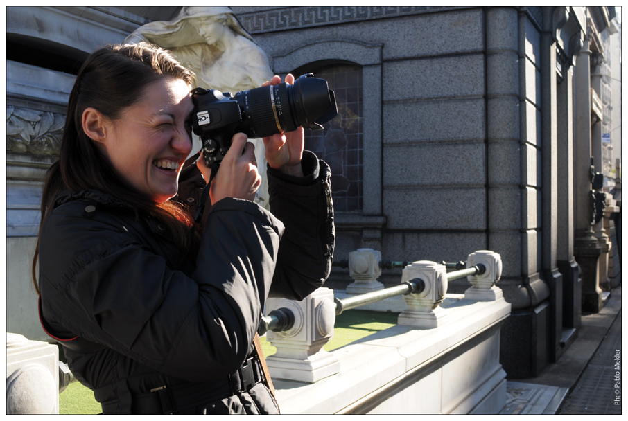 Mente Argentina: Semester Photography Program in Buenos Aires