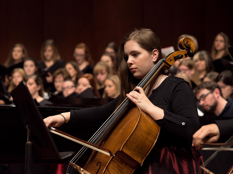 College - Seton Hill University: School of Visual & Performing Arts  2