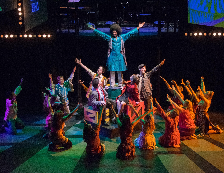 College - Seton Hill University: School of Visual & Performing Arts  3