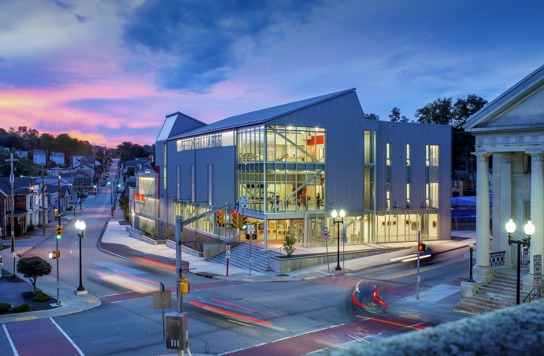 College - Seton Hill University: School of Visual & Performing Arts  5