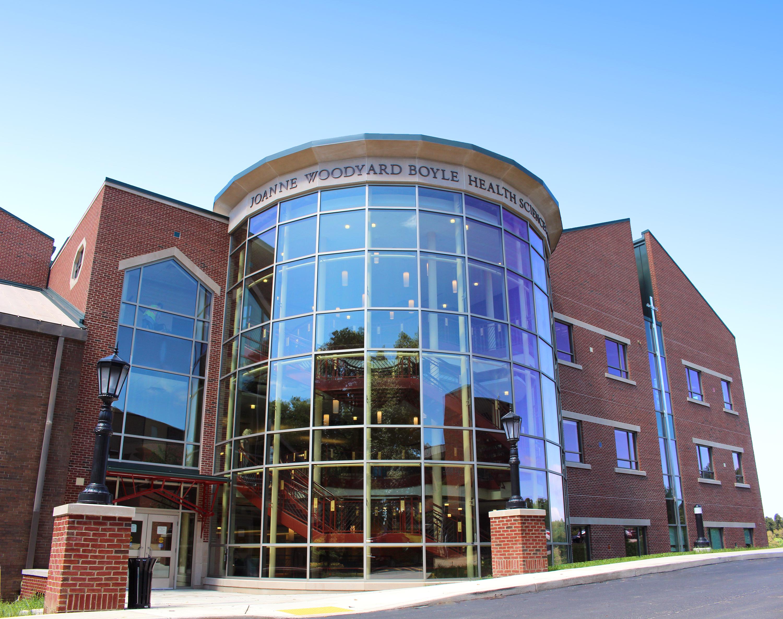 College - Seton Hill University  3