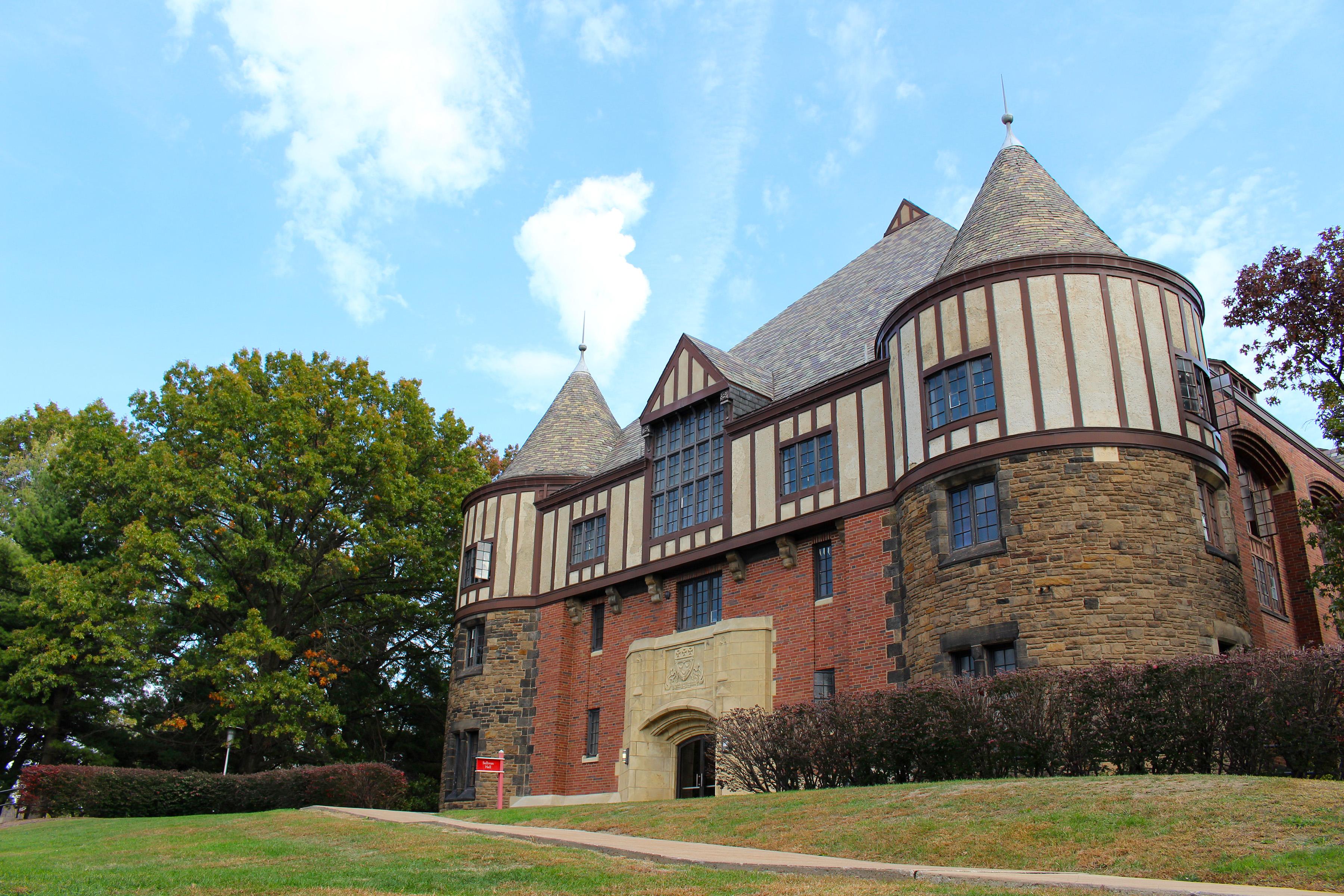 College - Seton Hill University  5