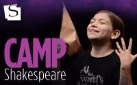 Shakespeare Theatre: Camp Shakespeare