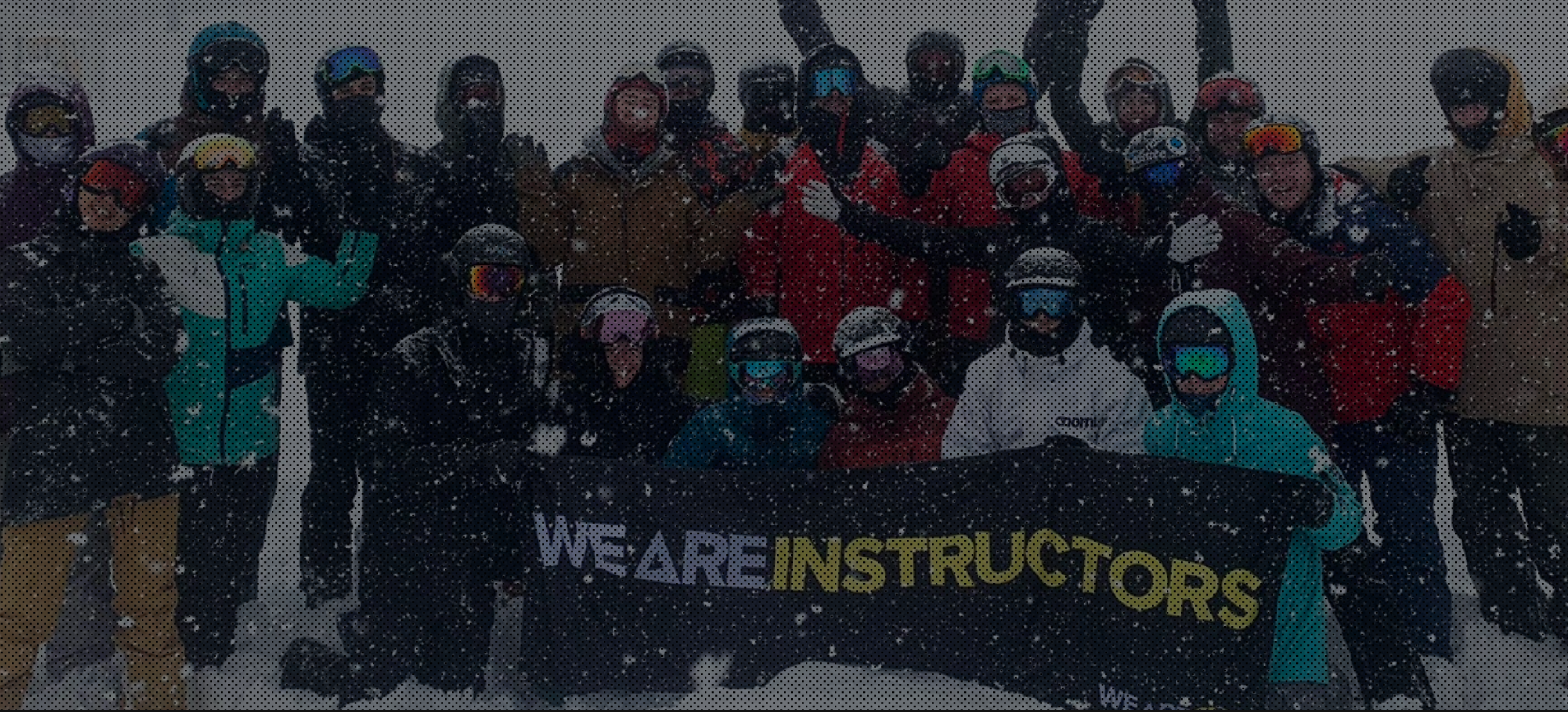 Ski Instructor Internship Gap Year