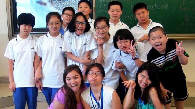 Summer Program - Leadership | Sino Language & Beyond: Leadership and Service in Beijing, China