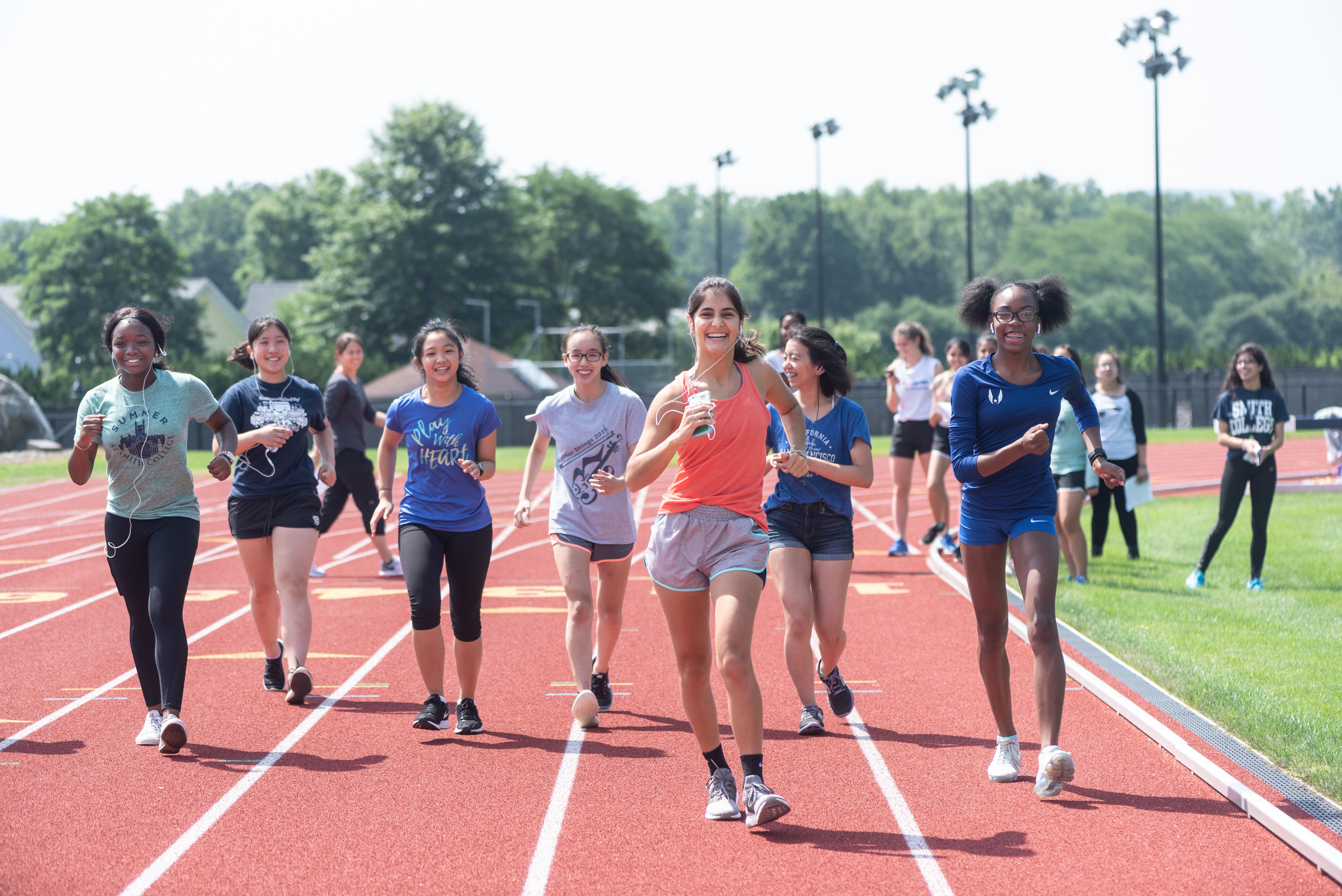 Smith Precollege Summer Programs