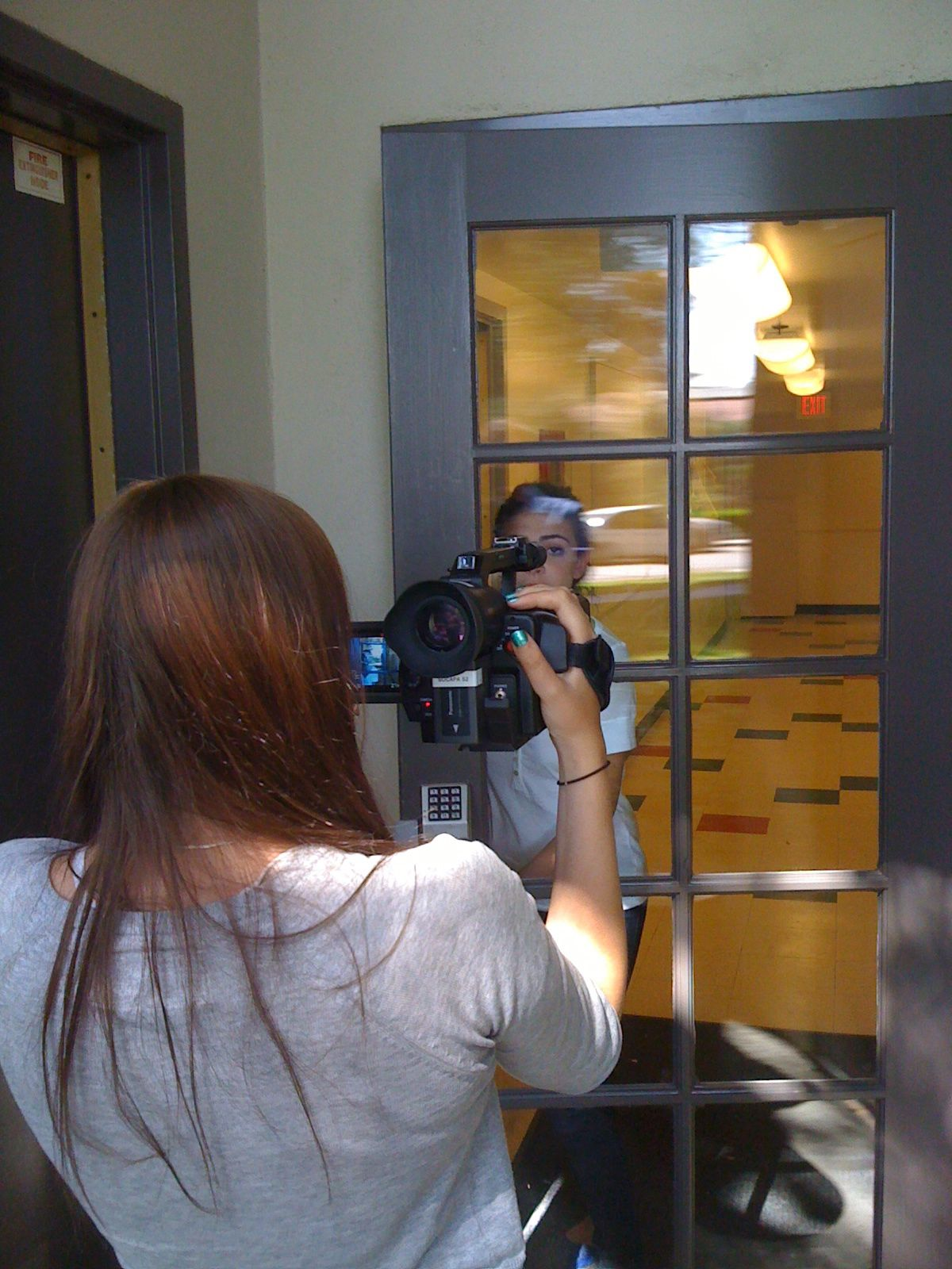 Summer Program - Filmmaking and Digital Media | SOCAPA: Filmmaking Camp