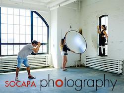 Summer Program - Photography | SOCAPA: Performing Arts