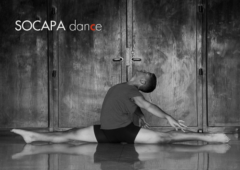 Summer Program - Dance | SOCAPA Summer Camps for Creative Teens