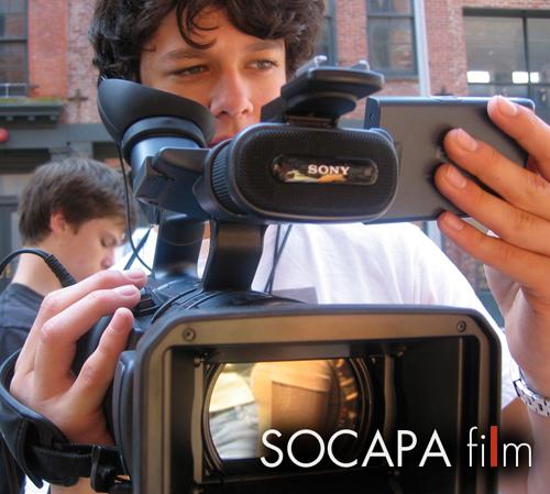 Summer Program - Music | SOCAPA Summer Camps for Creative Teens