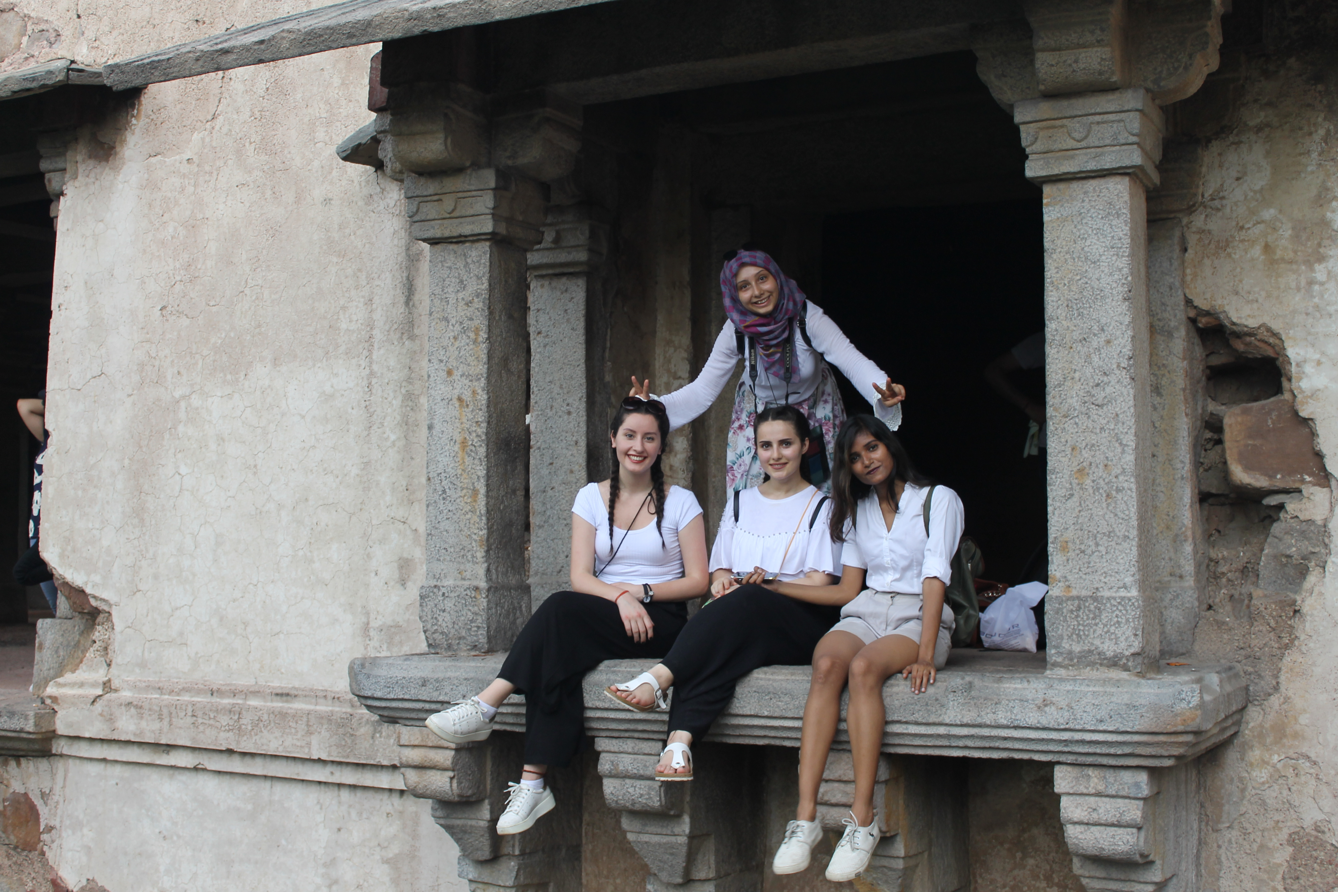 Gap Year Program - Social Travel: North India  8