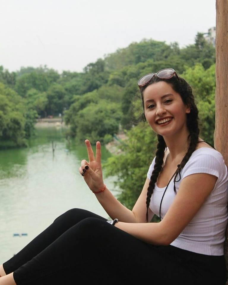 Gap Year Program - Social Travel: Volunteer in Delhi, India  1