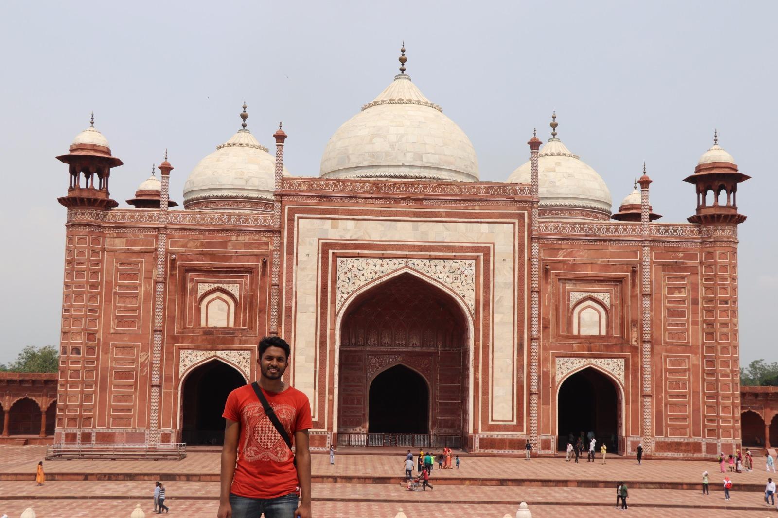 Gap Year Program - Social Travel: Volunteer in Delhi, India  5