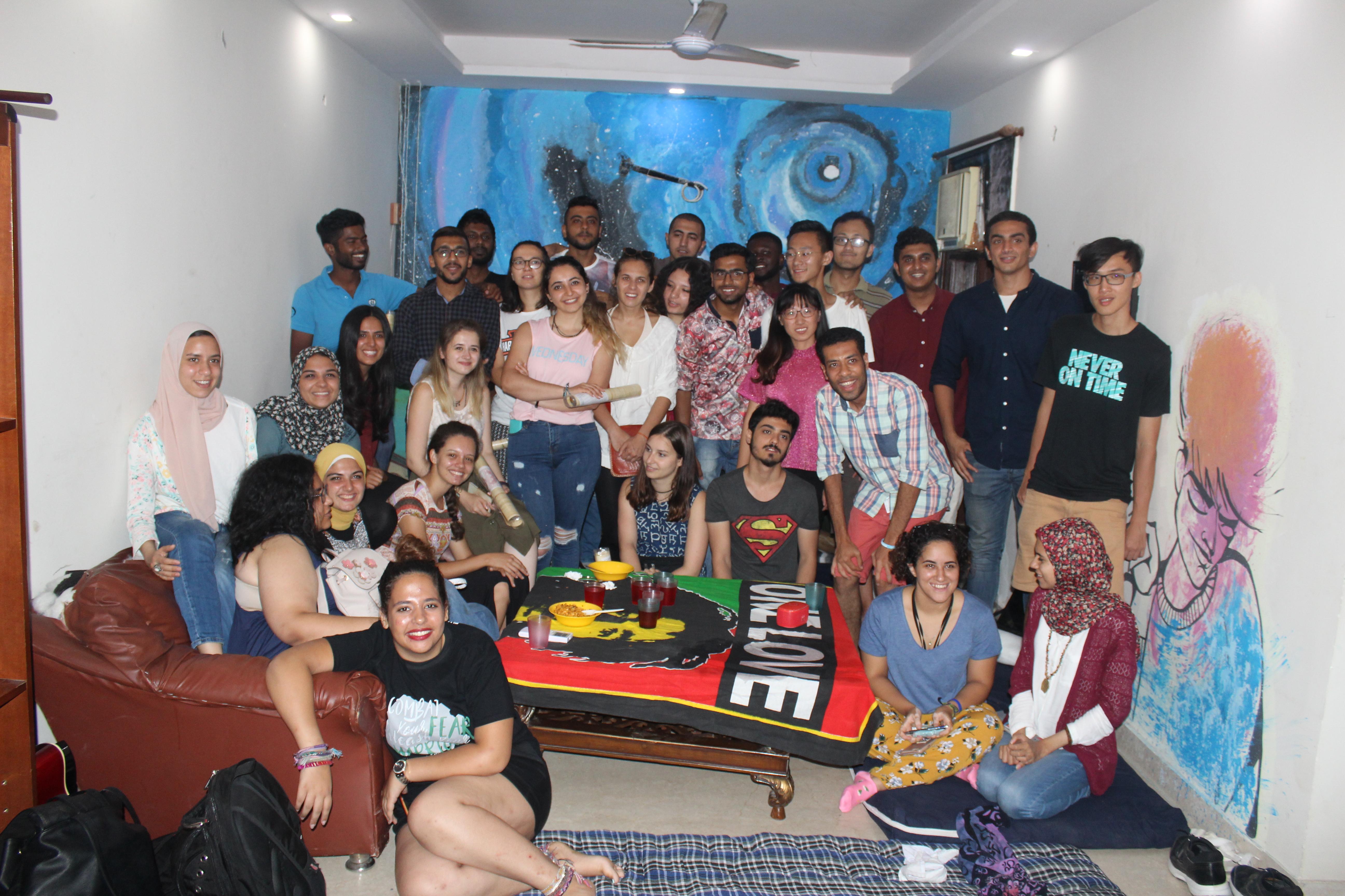 Gap Year Program - Social Travel: Volunteer in Delhi, India  6