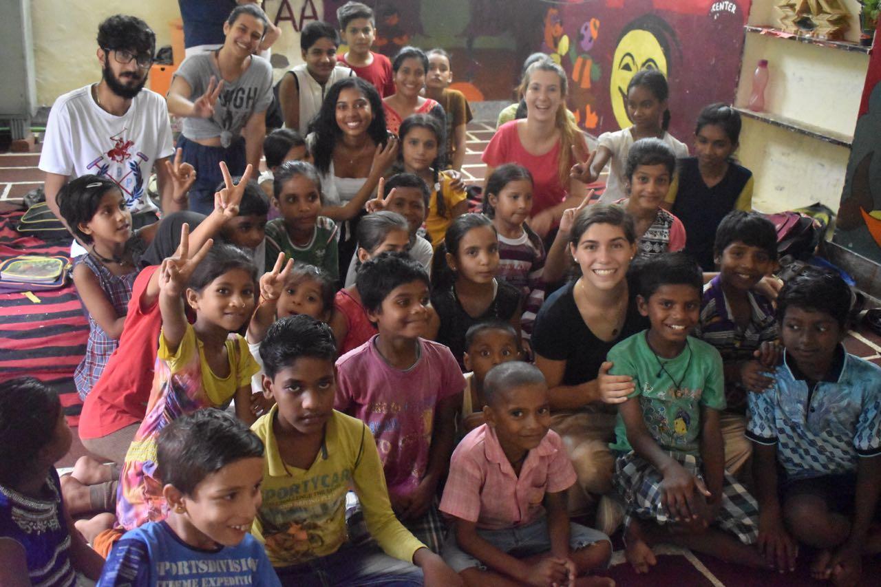 Gap Year Program - Social Travel: Volunteer in Jaipur  2