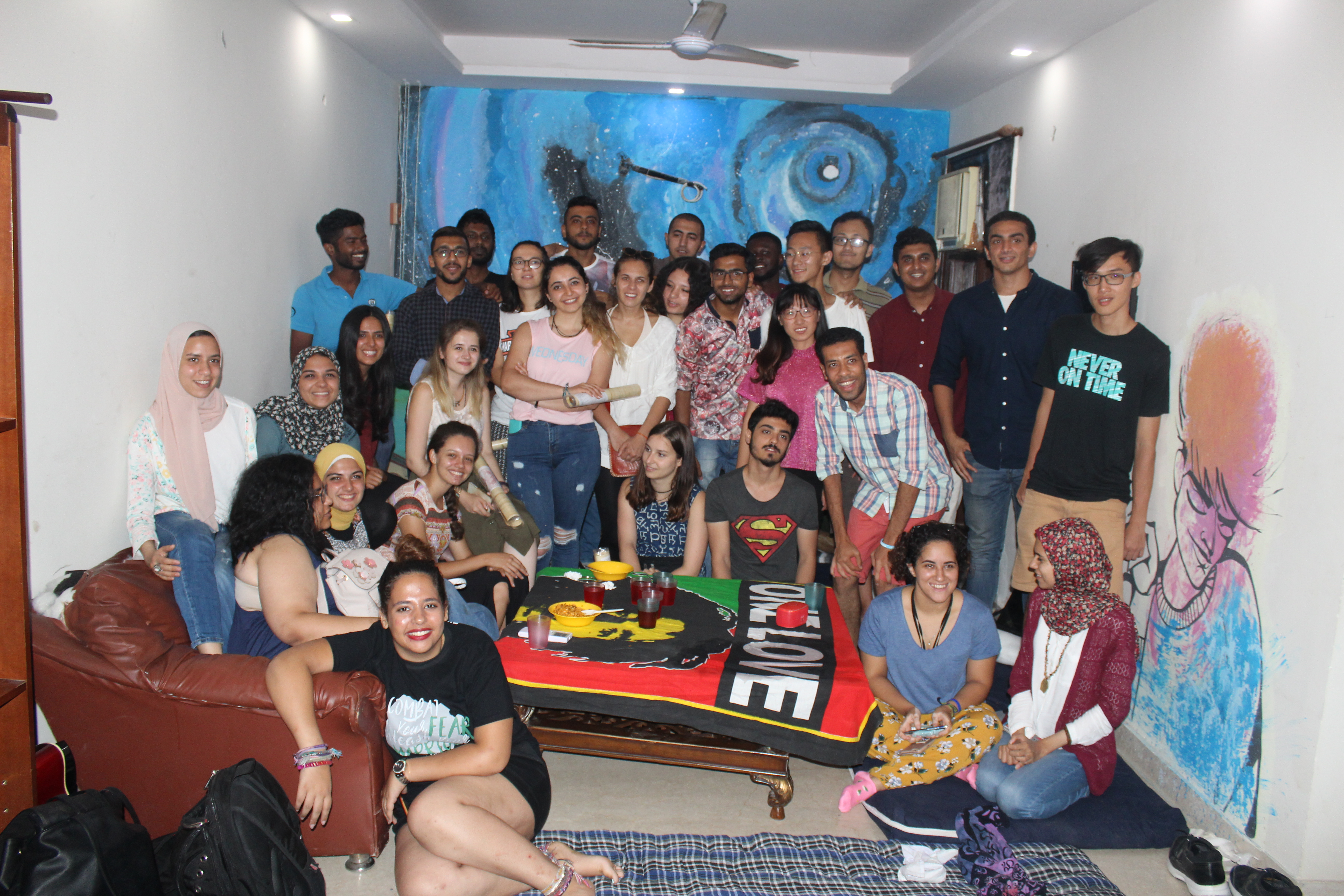 Gap Year Program - Social Travel: Volunteer in Jaipur  1