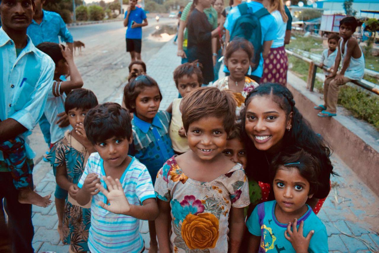 Gap Year Program - Social Travel: Volunteer in Jaipur  5