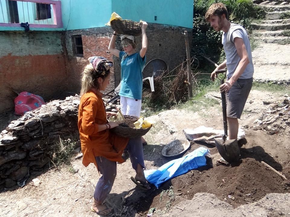 Gap Year Program - Social Travel: Volunteer in Rishikesh, India  6