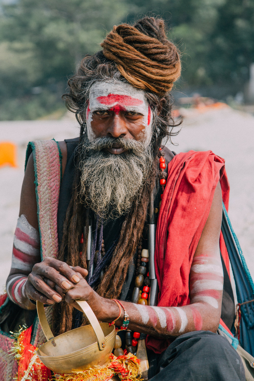 Gap Year Program - Social Travel: Volunteer in Rishikesh, India  5