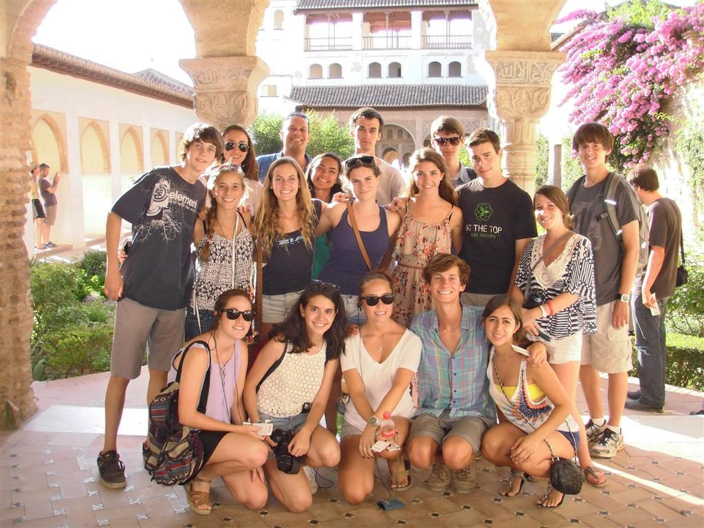 Arcos Learning Abroad: Gap Year & Semester in Spain
