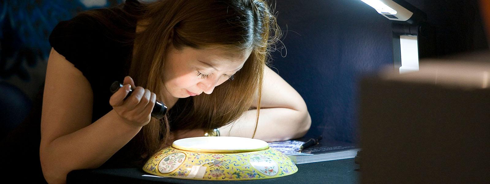 Summer Program - Law | Sotheby's Institute: Art Law / Crime
